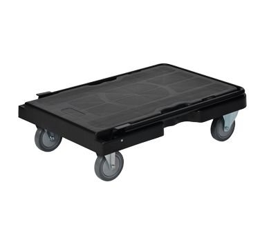 Continental Commercial Products 5855 Compact Platform Tuff Truck