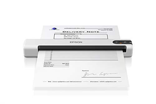 Epson DS-70 Document Scanner