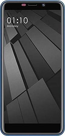 Mobistar MOBIISTAR C2  Blue, 16  GB, 2  GB RAM  Smartphones