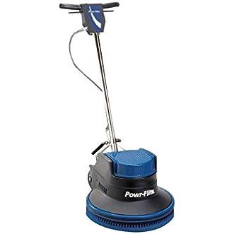 Powr-Flite M201HD-3 Millennium Edition Floor Machine, 1.5 hp, 175 rpm, 20