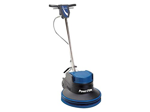 Powr-Flite M201HD-3 Millennium Edition Floor Machine, 1.5 hp, 175 rpm, 20'' by Powr-Flite