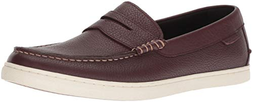 Haan Chocolate Cole (Cole Haan Men's Nantucket Loafer II, Bitter Chocolate, 11 M US)