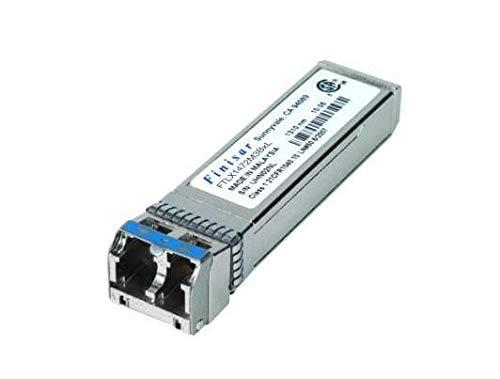 Fiber Optic Transmitters, Receivers, Transceivers 1310nm DFB,10GBASE-LW/LR,1200-SM-LL-L,800-SM-LC-L, 8.5G & 9.95-11.35Gb/s transceiver(FTLX1472M3BTL) by Finisar (Image #1)