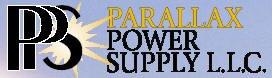 Parallax Power Supply 7355 55-Amp AC/DC Converter