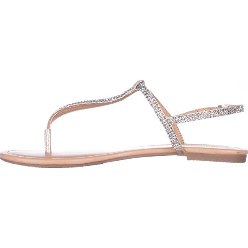 Macawi2 Champagne Flache INC Sandalen International Split Frauen Toe Concepts Leger 4wSxq6wt