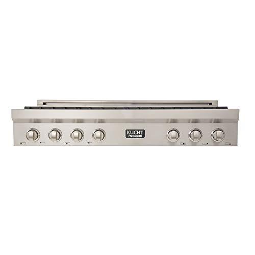 Kucht KRT4840/LP Professional 48
