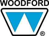 Woodford C22PX-4 Chrome C22PX Freezeless Hot and