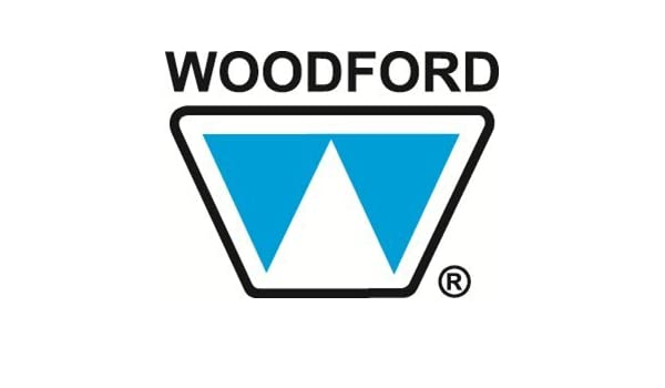 Amazon.com : Woodford Y30BR-2-MH Model Y30 Series Freezless Post ...