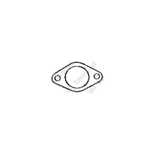 Bosal 256-124 Dichtring Abgasrohr