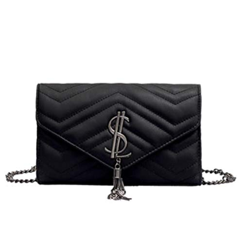 Chain Evening Clutch Bag Messenger Crossbody Bags For Women Bags (Ladies Pocketbook Jewerly Case)