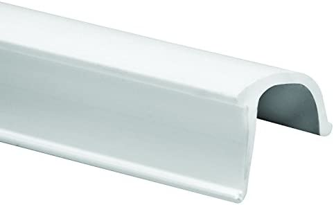 Prime-Line Products MP7867 Glass Retainer Strips, 3/8 in  x 19/32 in