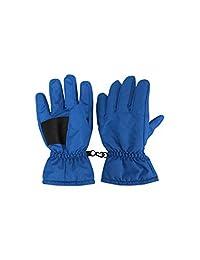 Mountain Warehouse Kids Ski Gloves - Snowproof Kids Gloves