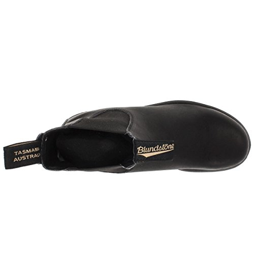 Mens Blundstone 510 Boots Nero Leather UdWdqwrnYx