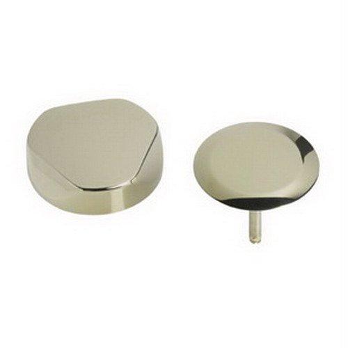 Geberit 151.551.GG.1 Universal Traditional TurnControl Metal Trim Kit