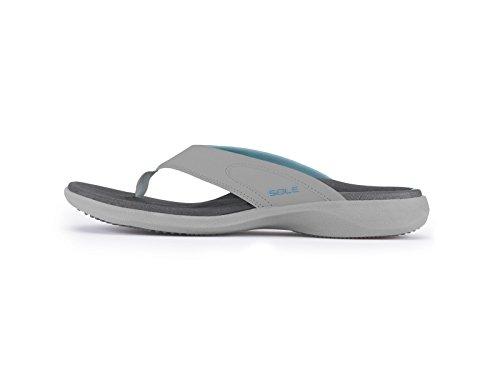 Enige Mannen Sport Flips Flip Flop Sandaal Ijs