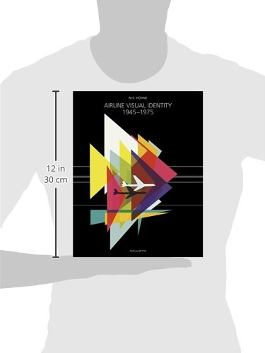 Airline Visual Identity 1945-1975 by Matthias C H hne (Image #1)