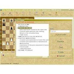 Alexander Alekhine - 4th World Champion