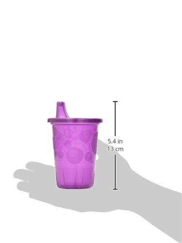 The First Years Take and Toss 10-Ounce Spill-Proof Sippy Cup Y4953