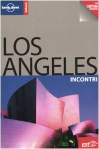 Los Angeles. Con cartina Amy C. Balfour