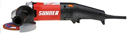 suhner grinder - 1