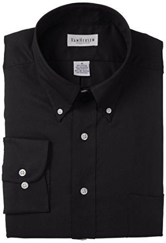 Long Sleeve Fashion Dress Shirt - 2