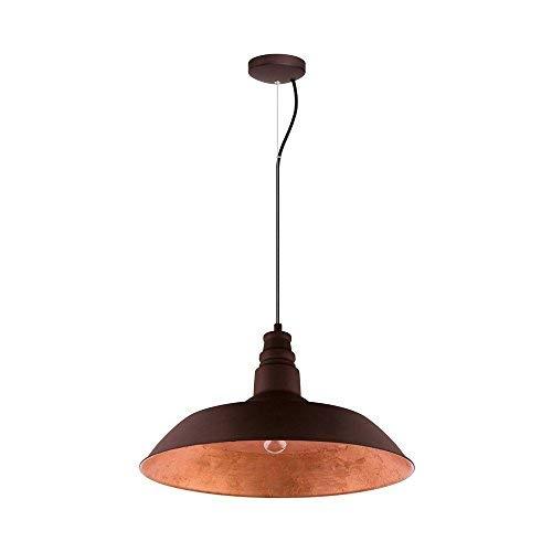 Eglo Lighting 201605A One Light Pendant
