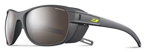 Julbo Camino Mountain Sunglasses - Spectron 4 - Dark Gray/Gray (Julbo Sunglasses Polarized)