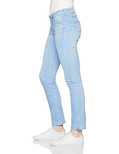 Pepe Azul Mujer S34 Jeans Saturn Denim wrpvw