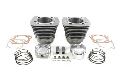 V-Twin 11-1203 1200cc Cylinder and Piston Kit