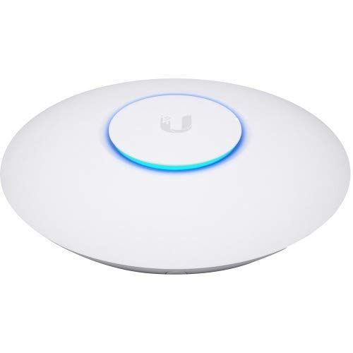 Ubiquiti [5-Pack] UniFi nanoHD Compact 802.11ac Wave2 MU-MIMO Enterprise Access Point (UAP-NanoHD-5-US)