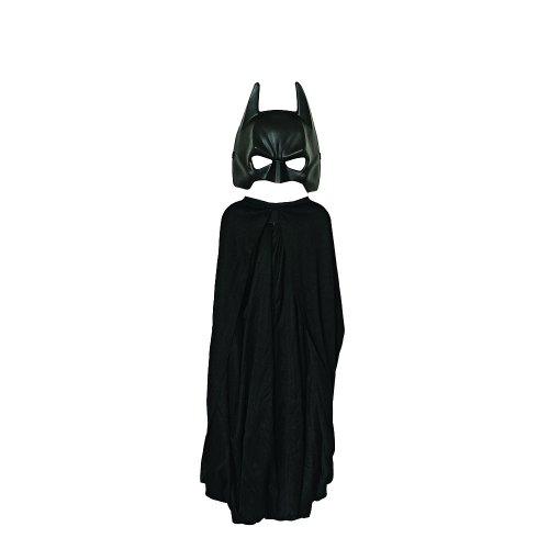 Batman: The Dark Knight Rises: Batman Ring (White)