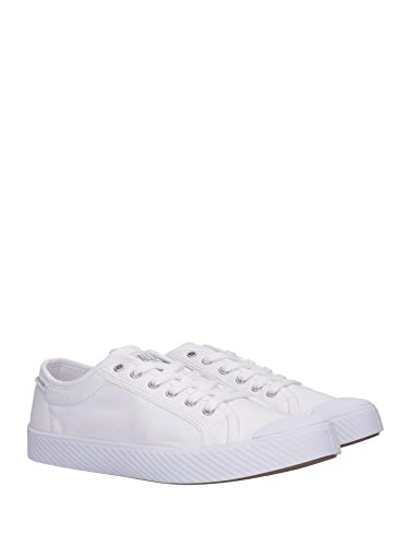 Og Canvas Femme Bianco Pallaphoenix Mixte Baskets Palladium 15qvEUwxa