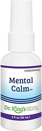 Dr. King's Natural Medicine Mental Alertness, 2 Fluid Ounce by Dr. King's Natural Medicine