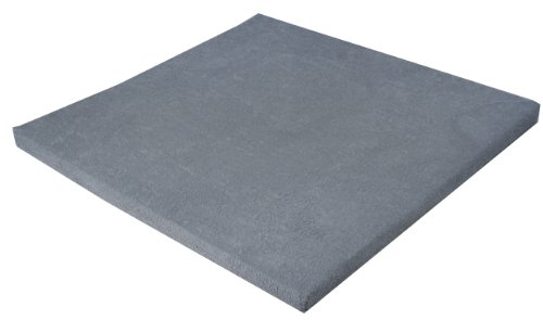 bambisol tapis confort gris 95 x 95 cm fr bébés