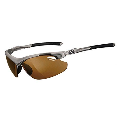 (Tifosi Tyrant 2.0 Iron Fototec Sunglasses)