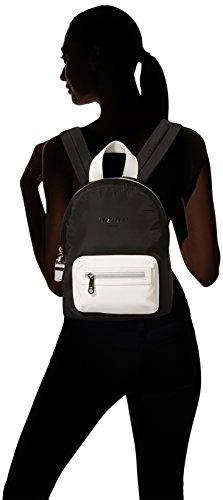 Fiorelli Backpack Multicolour Sport Handbag Women's Monochrome Strike RBwZrqvR