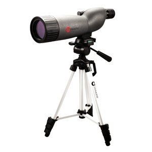 Simmons Spotting Scope (20-60x60mm, Black) by Simmons