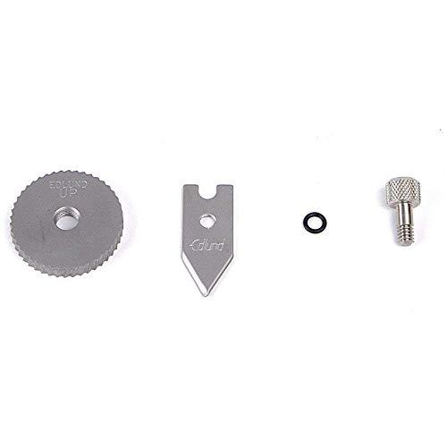 Edlund 198-1210 B00Y6ZBKJU KT1415 Knife and Gear Replacement