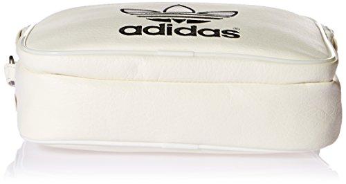 Umhängetasche Liter Adidas Cm Airliner 23 Mini black Core Borsa 3 black Tracolla X 0 White White A 17 Unisex 8 Tw6YrTq