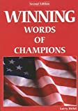 Winning Words of Champions, 2nd edition