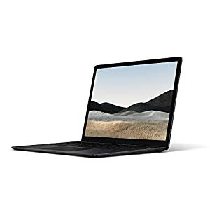 """Microsoft Surface Laptop 4 13.5"""" Touch-Screen"""