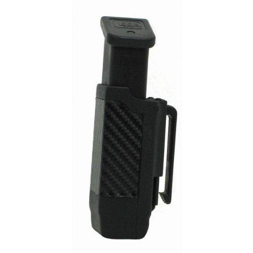 BlackHawk CQC Mag Pouch Black Carbon Fiber Carbon Fiber 410600CBK (Blackhawk Carbon Fiber Mag Pouch)