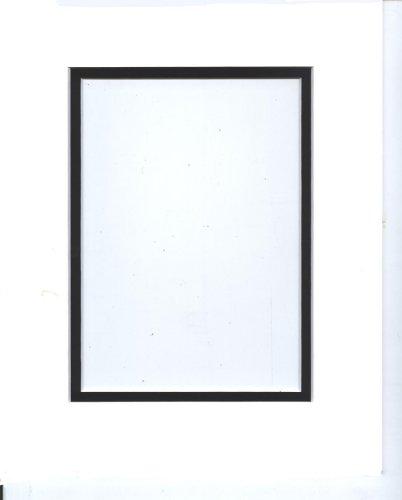 Photo Black Double Mat - 2