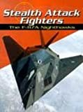 Stealth Attack Fighters, Michael Green and Gladys Green, 0736815104