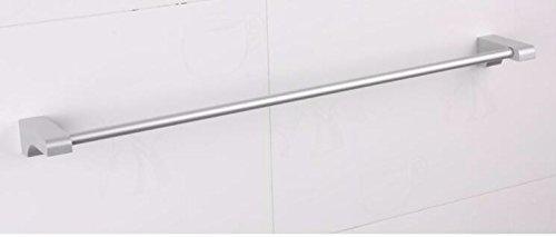 DACHUIバスルームタオルホルダーのお金50 cm 1層の厚さプラスSome Bars B07DDFWXLP