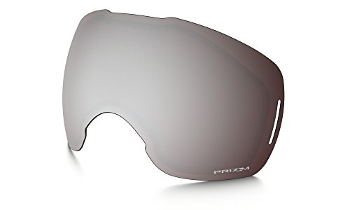 Oakley AirBrake XL Snow Goggle Replacement Lens Prizm Black Iridium by Oakley