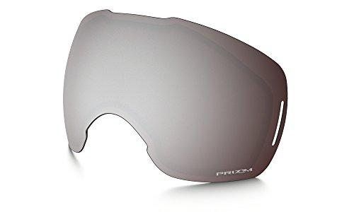 Oakley AirBrake XL Snow Goggle Replacement Lens Prizm Black - Prizm Airbrake Oakley Xl