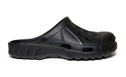 De Tette Medisinske Pleie Tresko Sandal Av Veien Heavy Duty