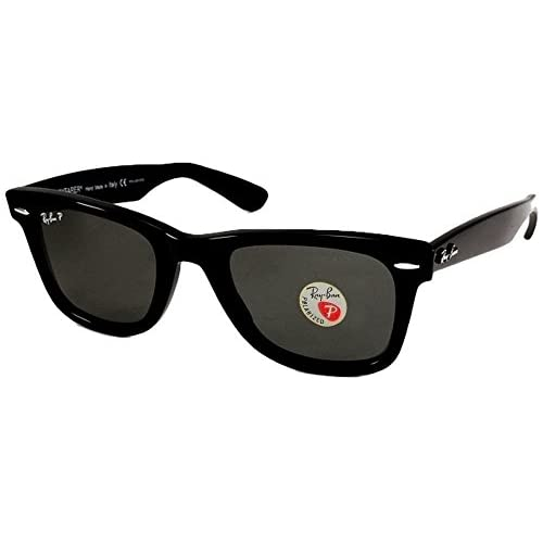 5f723e0835 low-cost Ray-Ban Wayfarer RB2140 Square Sunglasses - stpeters ...