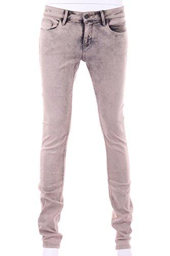 Klein Calvin Skinny Rise Donna Mid Jeans TqrXqdv
